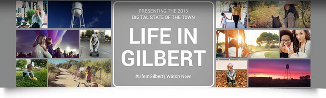 2018 Digital State of the Town
