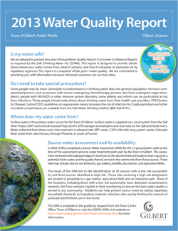 WaterQualityReport2012