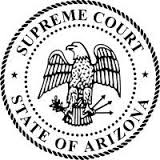 Link to the Arizona Supreme Court's criminal self service forms