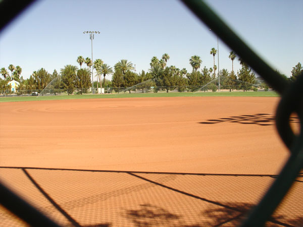Ball Fields