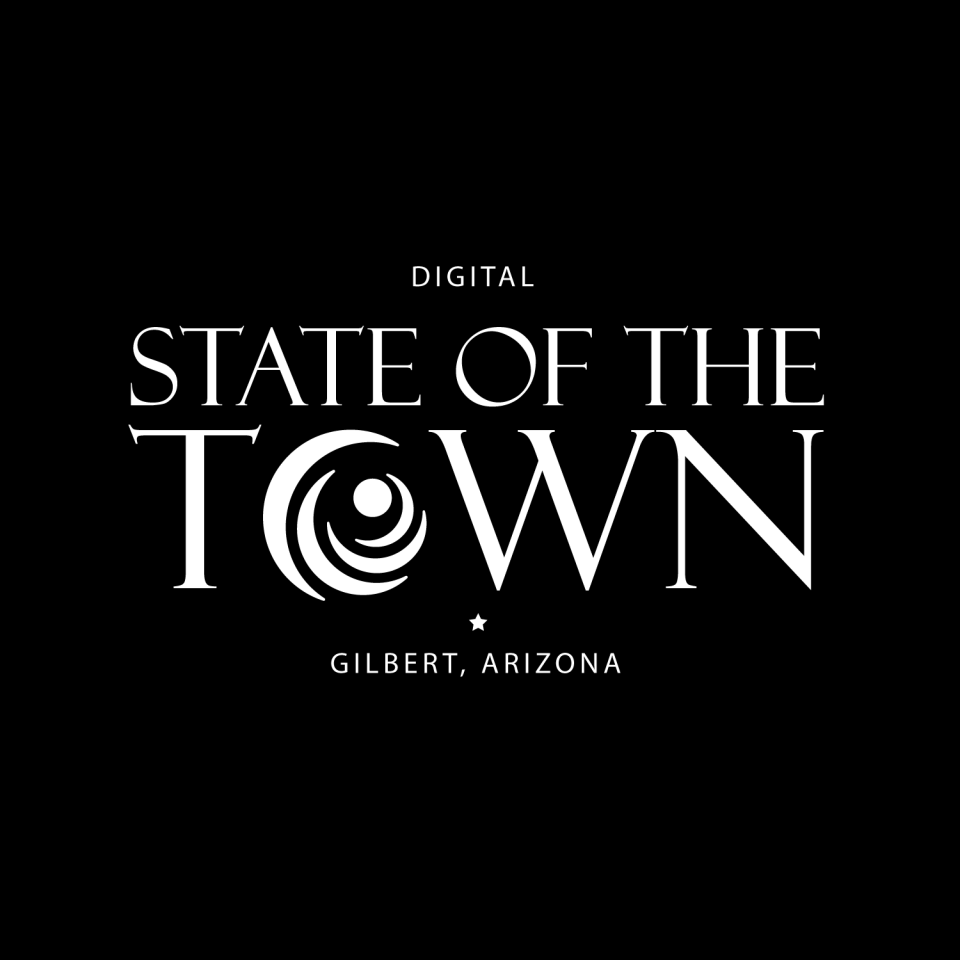 Growing Up Gilbert: Registration is Open for Gilbert's Digital State of the Town Premiere