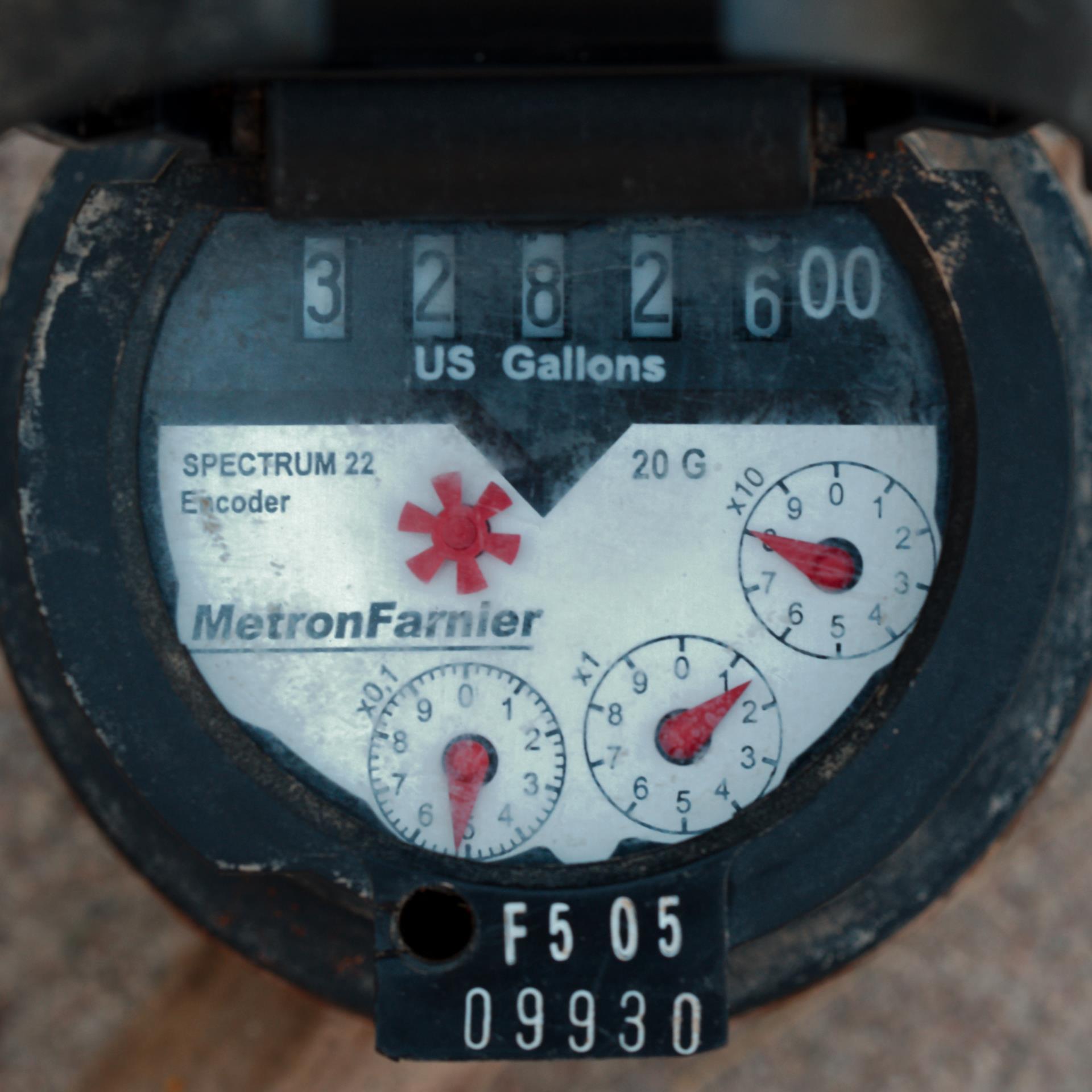Metron Meter