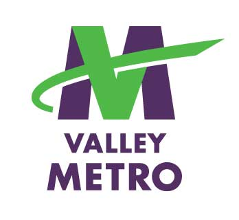 Valley Metro Logo