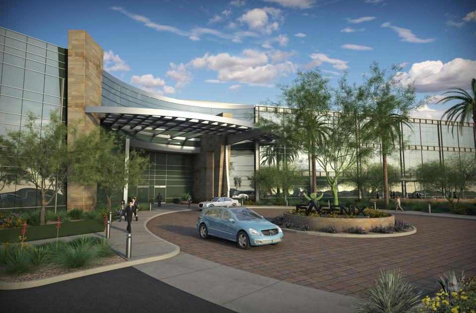 Nationwide Realty Investors to Celebrate First Phase of Development at $750 Million Rivulon in Gilbert