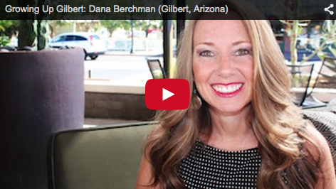 Growing Up Gilbert: Returning to My Roots
