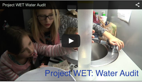 Students Improve Facility Faucets to Save Water and Money