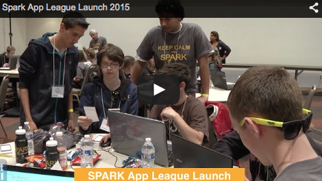 Google Joins SPARK App League to Create New Mobile App for Gilbert