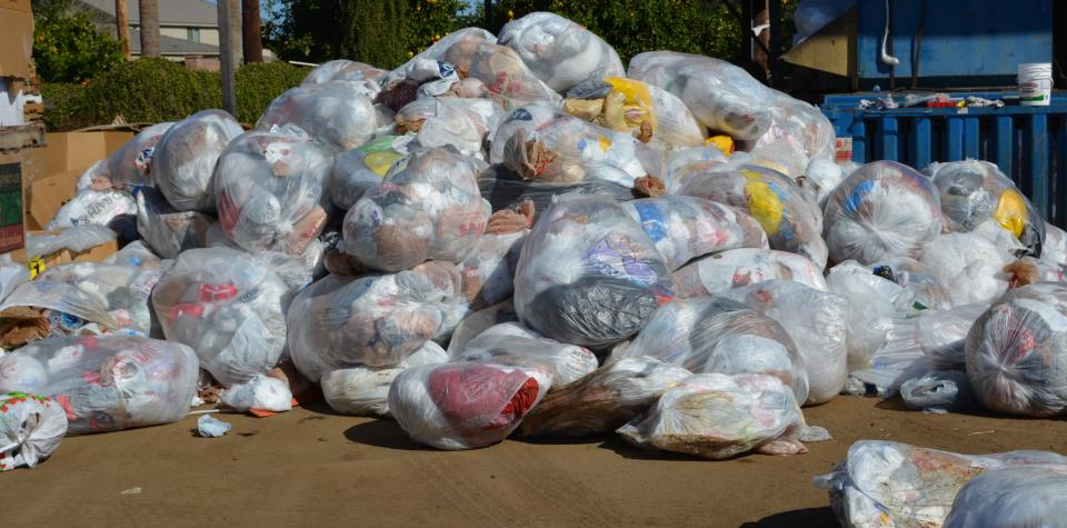Gilbert, Arizona and Arizona SciTech Festival Work Together to Save One Million Plastic Bags from Arizona Landfill This Friday