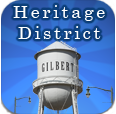 Heritage District App