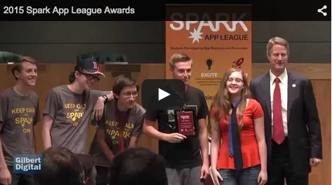 Gilbert's SPARK App League Competition Concludes with Tourism App Submissions