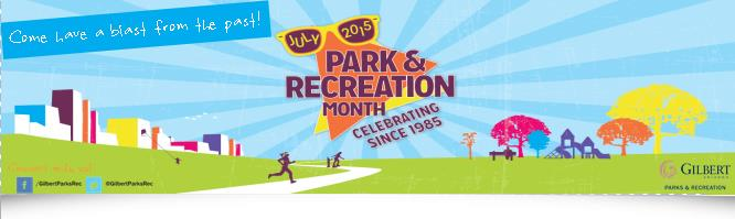Recreation Guide-Summer P&Rmonth