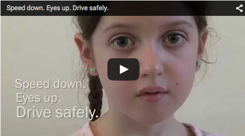 Community Awareness Program Focuses on Safe Driving