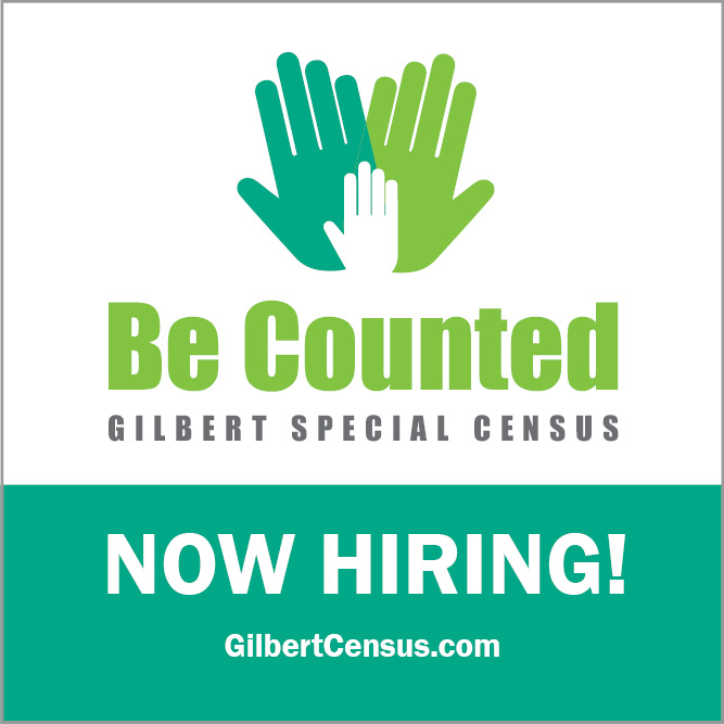 Special Census Job Fair on Monday, August 31st