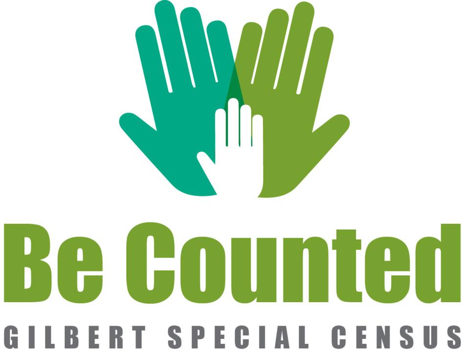 Be Counted: Gilbert Special Census is Halfway Complete
