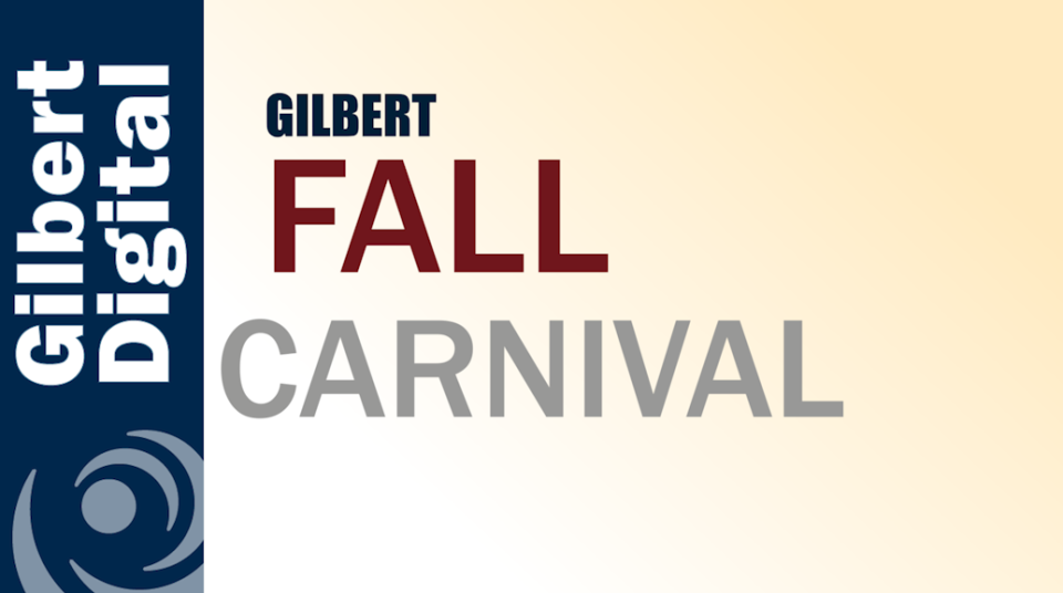 Fun for all at the Gilbert Fall Carnival!