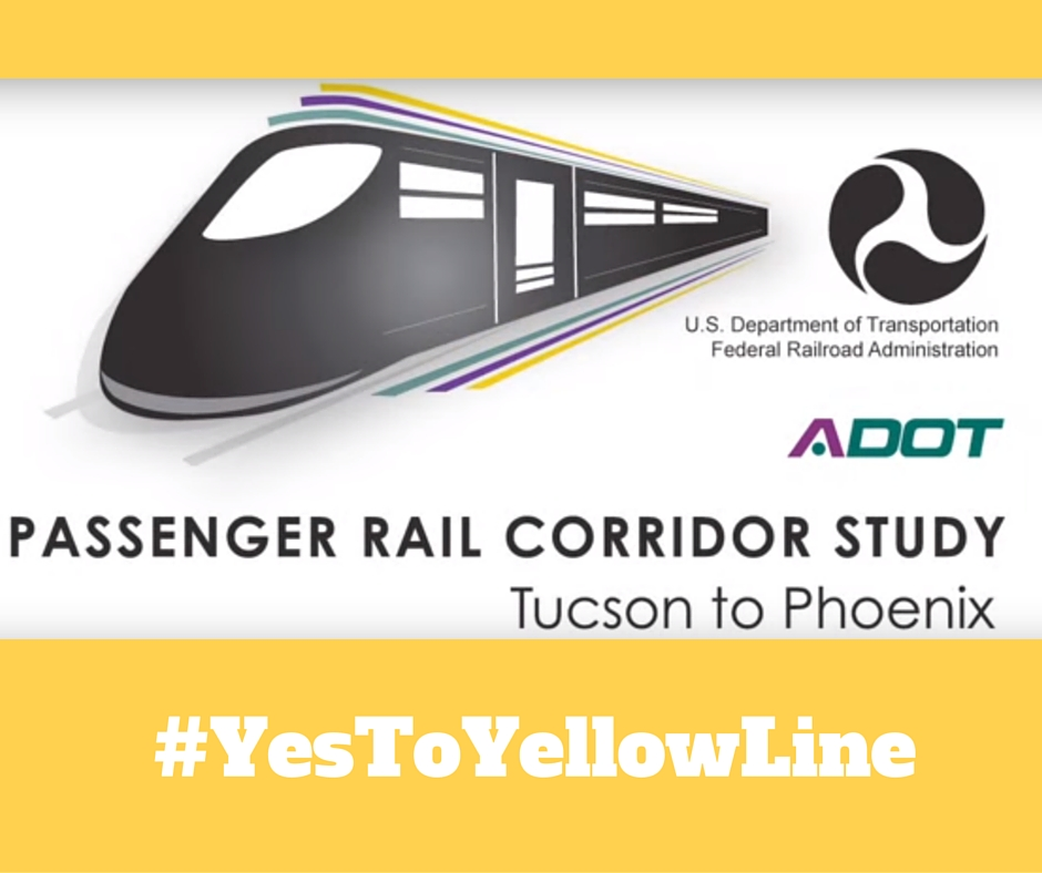 There's still time to comment on ADOT's Passenger Rail Corridor Study
