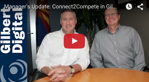 Connect2Compete Brings Low Cost Internet Access to Gilbert Students