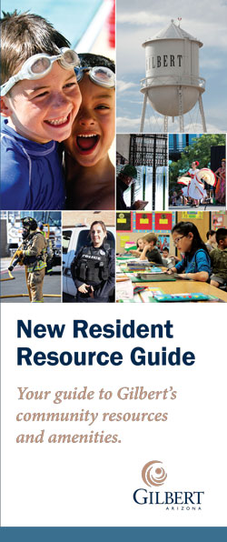 New Resident Resource Guide