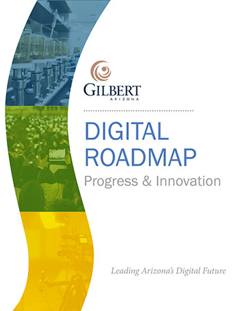 DIGITAL ROAD MAP