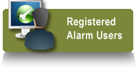 Registered Alarm Users