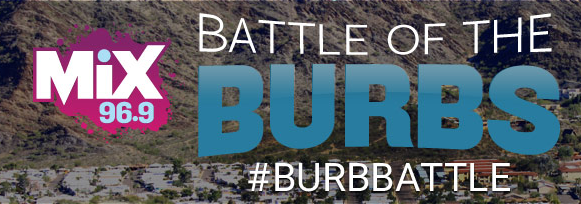 battle of the burbs