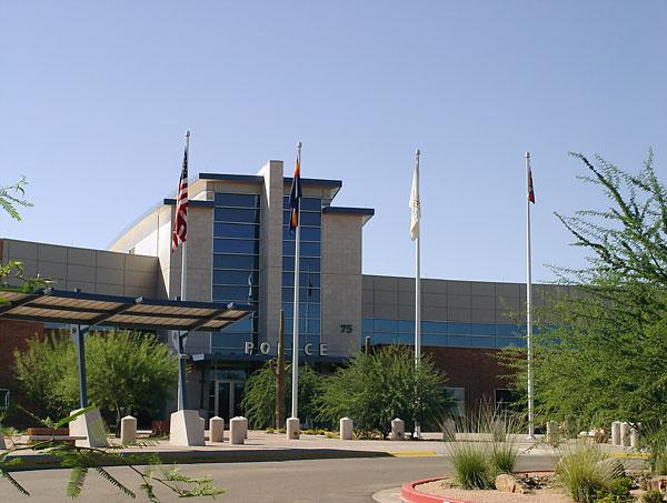 City Of Gilbert Az Building Department