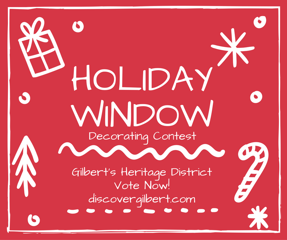 Holidaywindow- FB