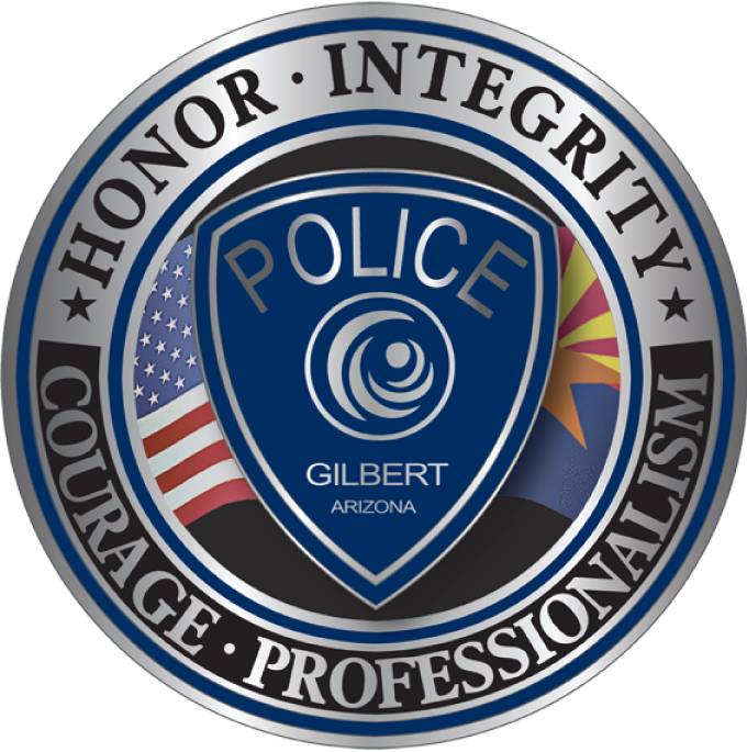 Gilbert Police: Death Investigation on Leah Lane
