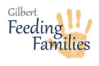 Gilbert Aims to Collect 72,000 Meals for Local Families
