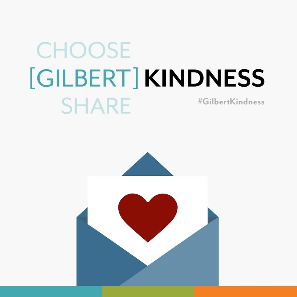 Gilbert Kindness - Social Square