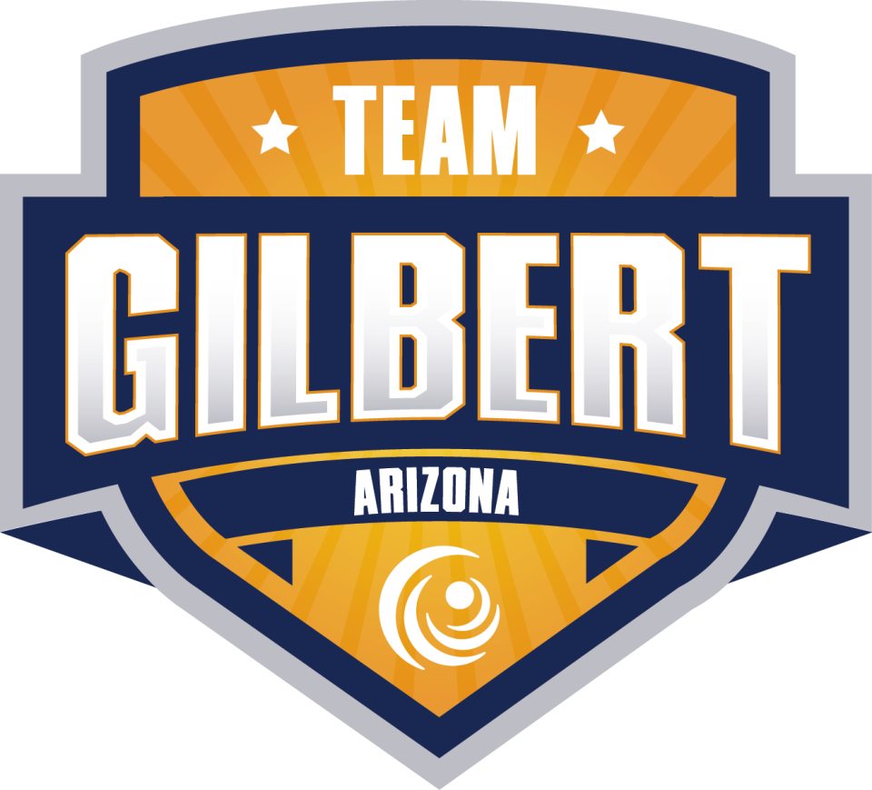 Team Gilbert Logo