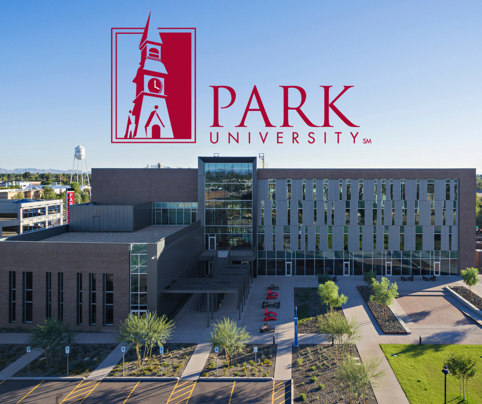 Park University Announcement
