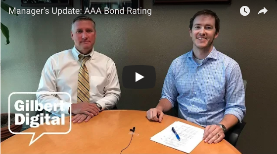 Manager's Update: AAA MPC Bonds