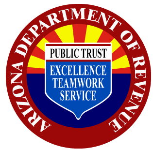 AZ Department of Revenue