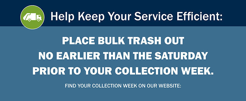Solid Waste Tips