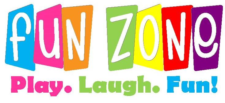 Fun Zone Web Logo