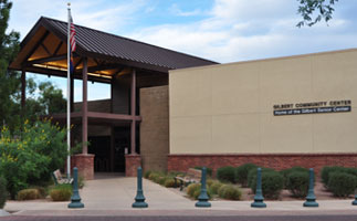 Gilbert Recreation Center