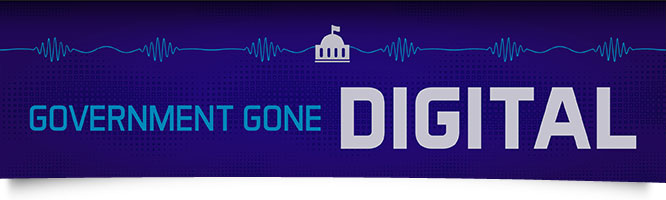 Government Gone Digital Podcast