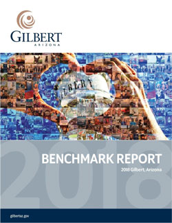 FY16 Benchmark Report Cover