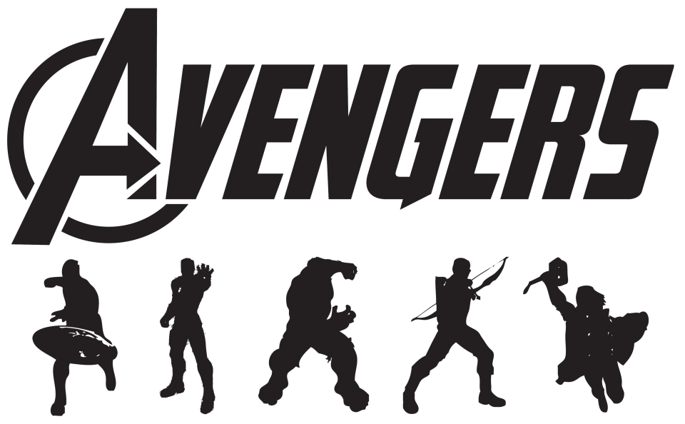 Avengers Group Image